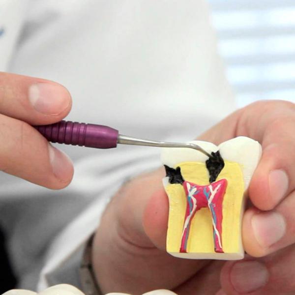 Faculdade de odontologia em Ipatinga, MG