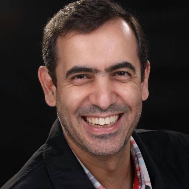Frederico Marques, Dentista em Ipatinga