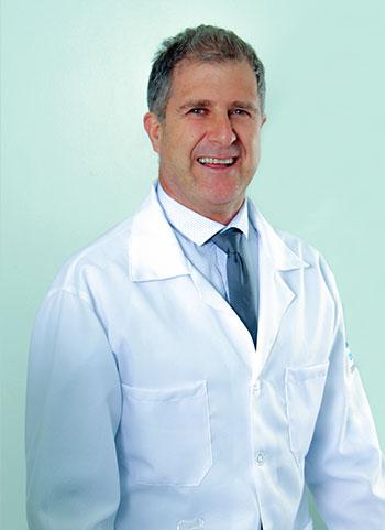 Joaquim Vidigal, Dentista em Ipatinga
