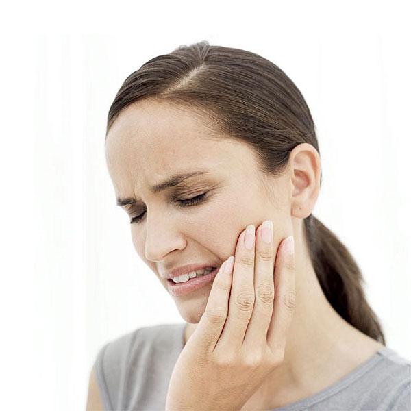 Dor Temporomandibular: ATM Tratamento